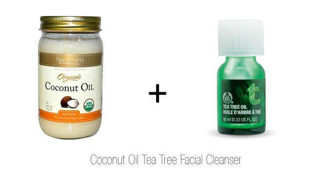 CoconutOilTeaTreeFacialCleanser