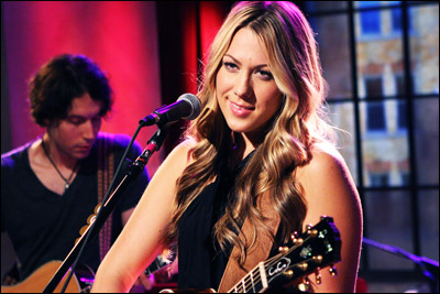 colbie caillat live sessions