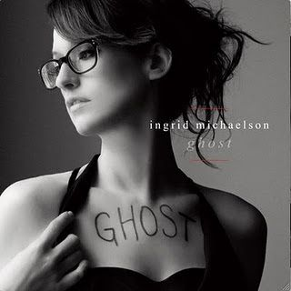 ingrid michaelson ghost album