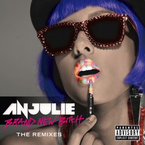 brand new bitch anjulie