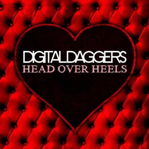 digital daggers head over heels