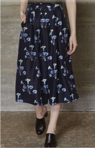 Rachel Comey Moor Skirt