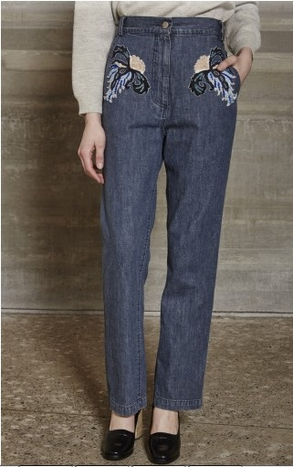 Rachel Comey Slim Bishop Pant