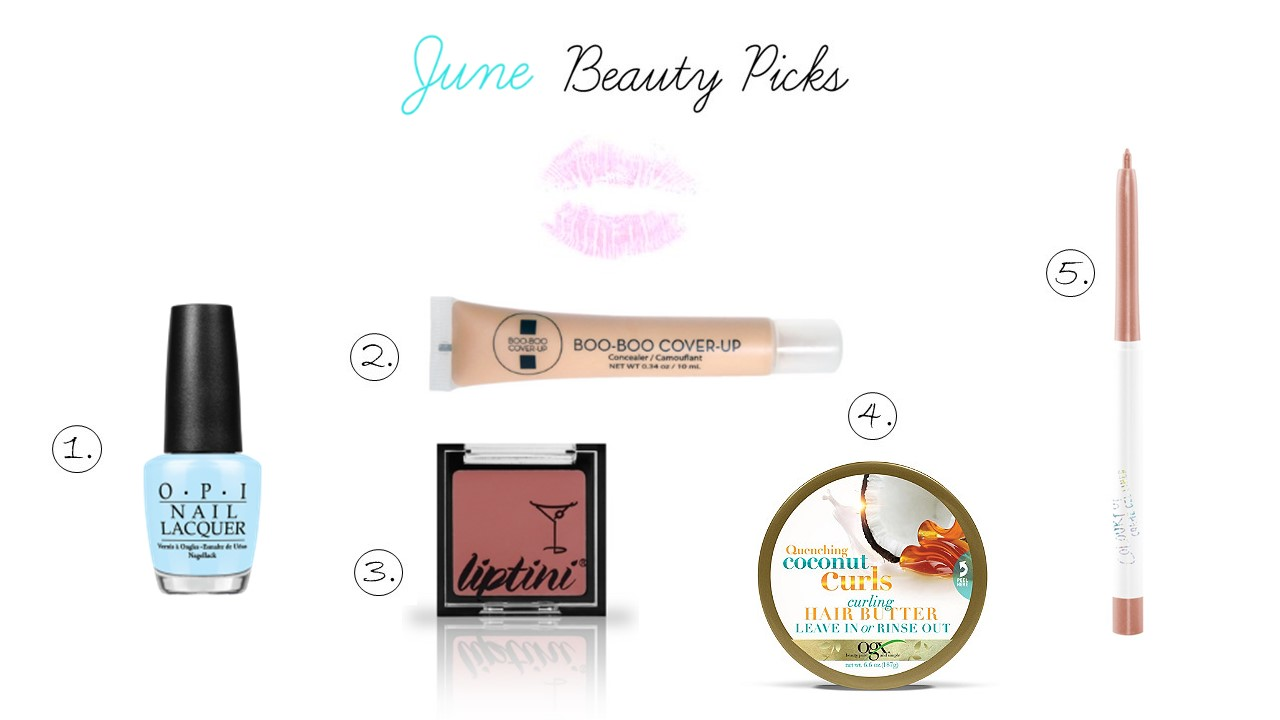 june-beauty-picks