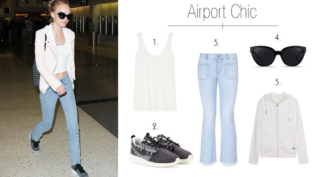 lily-rose-depp-airport-chic
