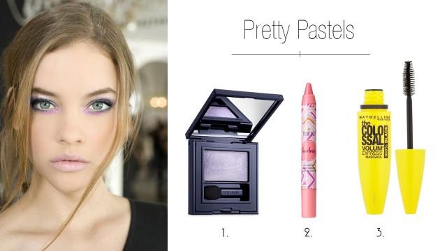pretty-pastels-barbara-palvin-makeup