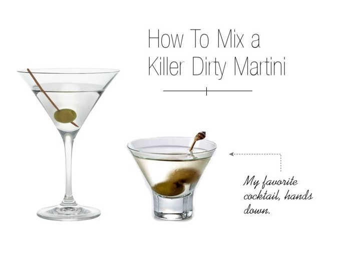 dirty-martini-cocktail-how-to