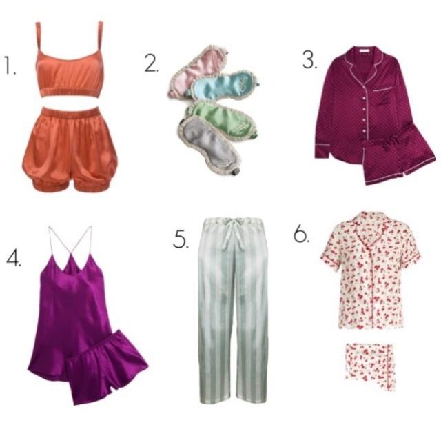 sleepwear-pajamas-collage