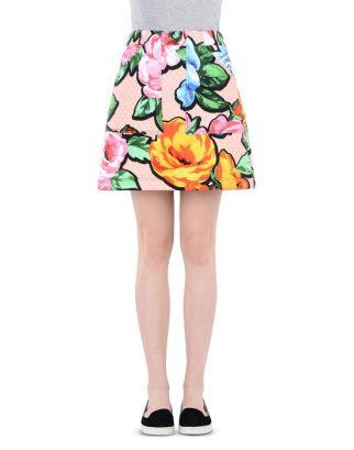 love-moschino-mini-skirt