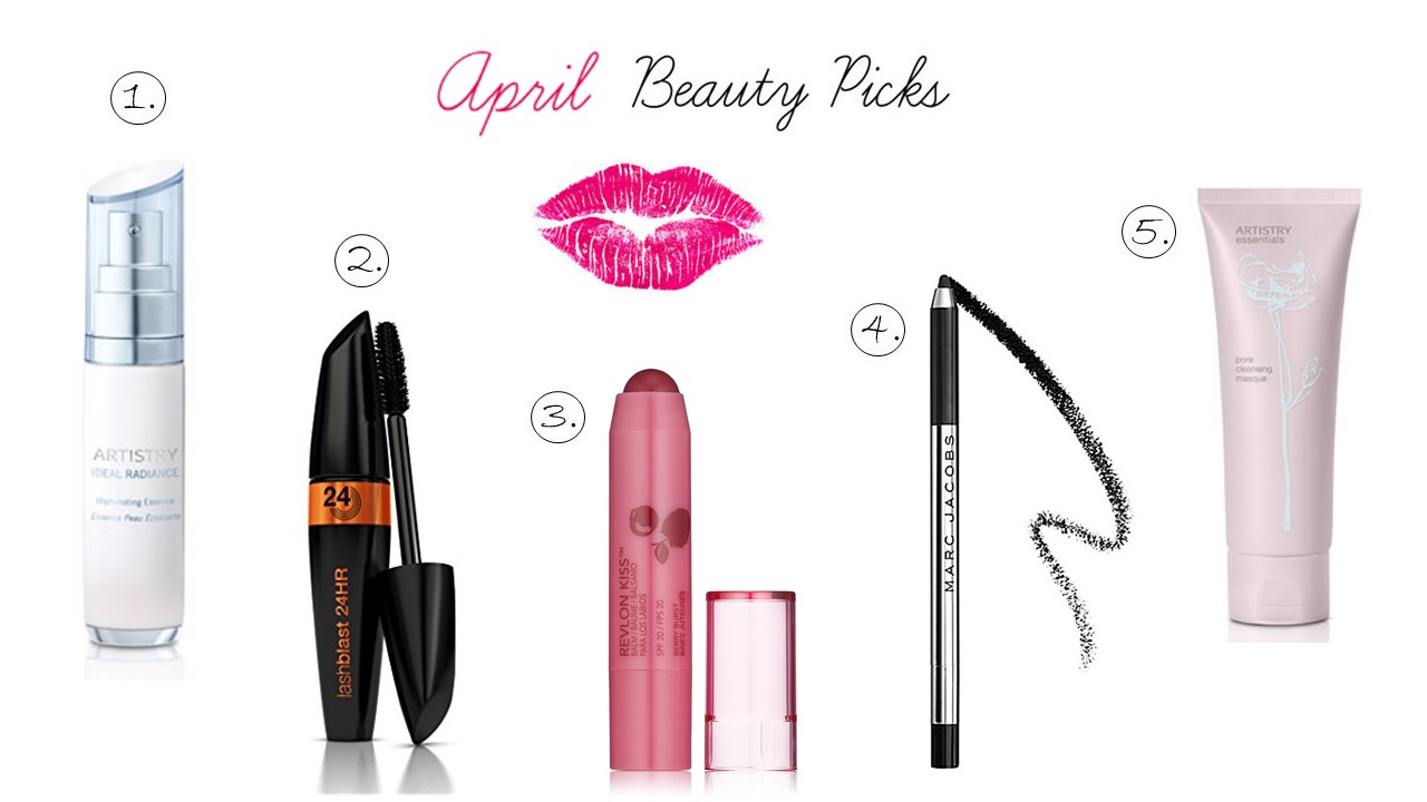Image result for April Beauty