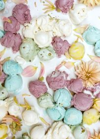 ice-cream-rainbow-petals