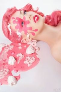 pink-spilled-icecream-editorial