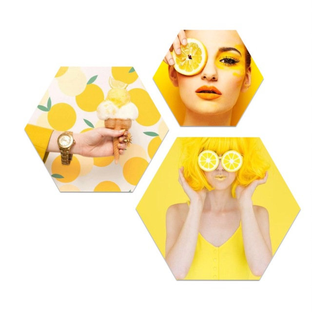 Lemon-Fashion-Collage