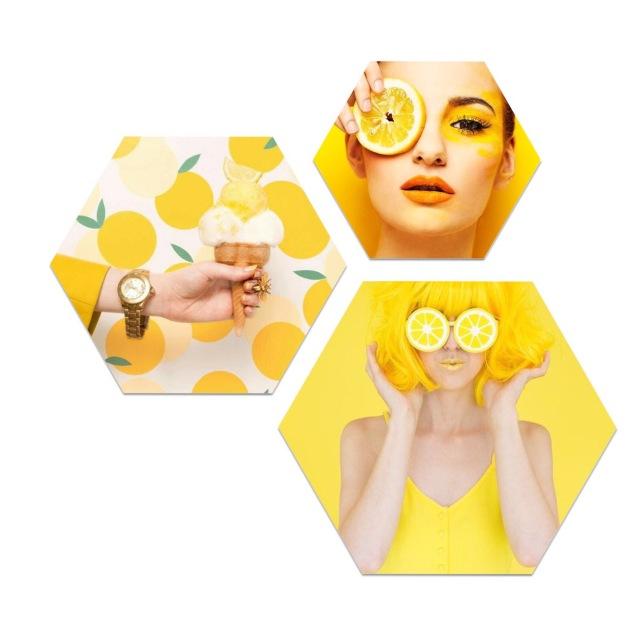 Lemon-Fashion-Collage