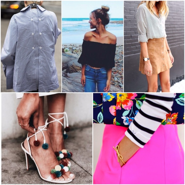 five-fashion-trends-spring-2017