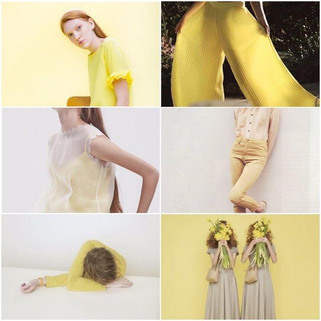 lemon-fashion-moodboard