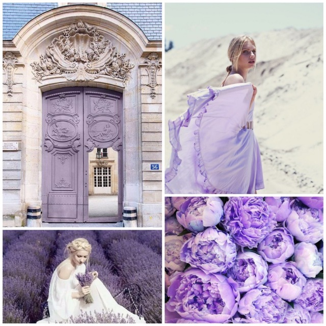 lavender-fashion-beauty-architecture-collage