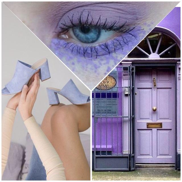 lavender-fashion-beauty-architecture-collage