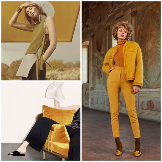 mustard-fall-fashion-trend-collage